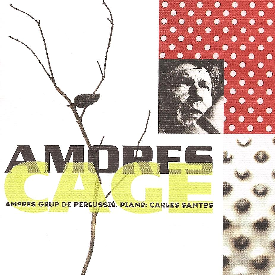 Amores Cage