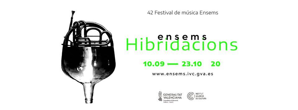 FESTIVAL ENSEMS 2020